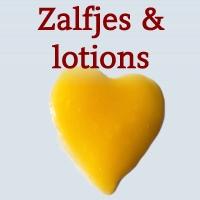 Zalfjes & lotions