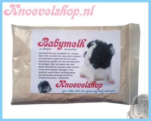 Babymelk