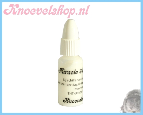 Miracle 3 lotion