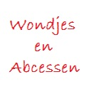 Wondjes & abcessen
