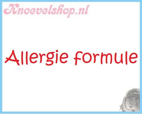 Allergie Formule