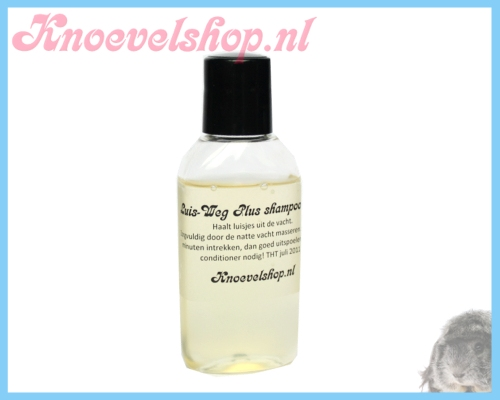 Luisweg Shampoo